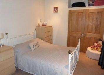 Thumbnail 2 bed terraced bungalow to rent in High Street, Knaresborough
