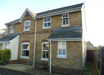 Thumbnail 2 bed property to rent in Chinook, Highwoods, Colchester