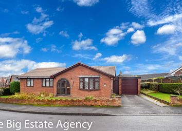 3 bed bungalow for sale in Sunningdale, Buckley CH7