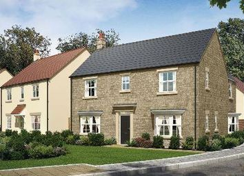 Thumbnail 4 bedroom detached house to rent in Kingsmere, Bicester