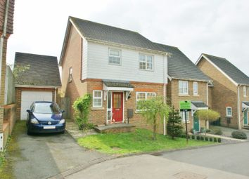 Thumbnail 3 bed detached house to rent in High Ridge, Ashford