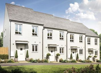 Thumbnail 2 bed end terrace house for sale in Penndrumm Fields, St Martin Road, St. Martin, Looe