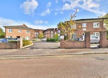 Thumbnail 1 bed flat for sale in St. Agnes Road, East Grinstead, West Sussex