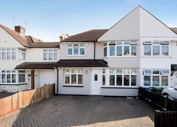 3 bed end terrace house for sale in Ramillies Road, Blackfen, Sidcup DA15