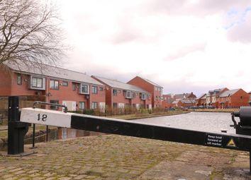 Thumbnail 3 bedroom terraced house for sale in Edmund Street, Droylsden, Manchester