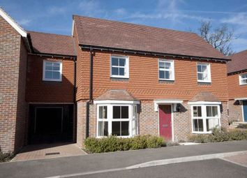 Thumbnail 4 bed detached house to rent in Hilda Dukes Way, East Grinstead