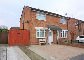 2 bed semi-detached house for sale in Ashendon Drive, Hull HU8