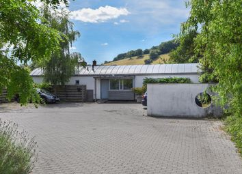 Thumbnail 3 bedroom detached bungalow for sale in Hay On Wye/Brecon, Boughrood
