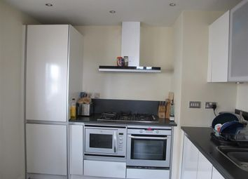 Thumbnail 2 bedroom property to rent in Lock House, Waterside, Dickens Heath