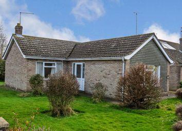 2 bed detached bungalow for sale in Deerhurst Way, Eye, Peterborough PE6
