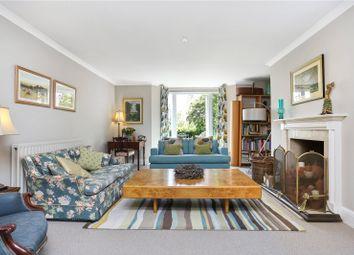 Thumbnail 2 bed maisonette for sale in Shadyhanger, Godalming, Surrey