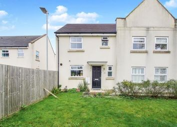 Thumbnail 3 bed semi-detached house for sale in Oakleaze, Charlton Hayes, Patchway, Bristol