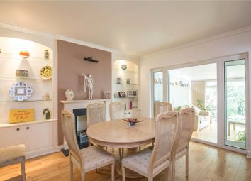 Thumbnail 2 bed semi-detached bungalow for sale in Bycullah Road, Enfield, Middlesex