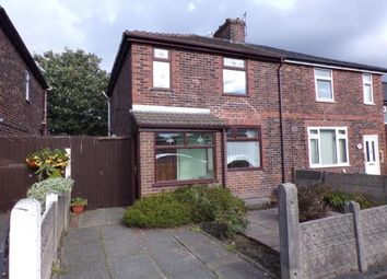 3 bed semi-detached house for sale in Wordsworth Avenue, Sutton Manor, St. Helens, Merseyside WA9