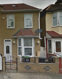 Thumbnail 3 bed semi-detached house to rent in Napier Road, London
