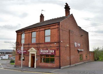 Thumbnail Pub/bar for sale in Church Hill, Wednesbury