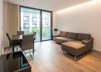 Thumbnail 1 bed flat to rent in Leman Street, City