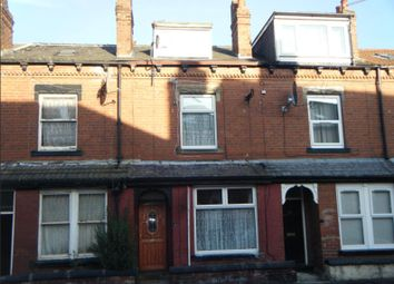 Thumbnail 4 bed terraced house for sale in Highthorne View, Armley, Leeds