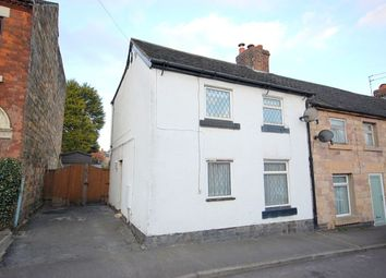 Thumbnail 1 bed property for sale in Short Street, Belper