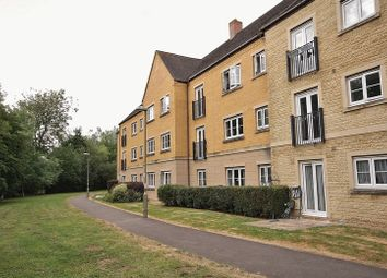 Thumbnail 2 bed flat for sale in New Bridge Street, Witney Town Centre