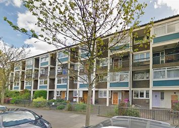 Thumbnail 3 bed flat to rent in Wrights Road, London