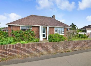 Thumbnail 2 bed semi-detached bungalow for sale in Old Manor Road, Rustington, West Sussex
