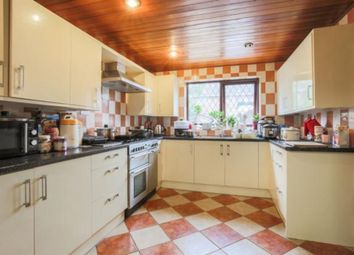 Thumbnail 4 bed end terrace house for sale in Barclay Road, Norwich