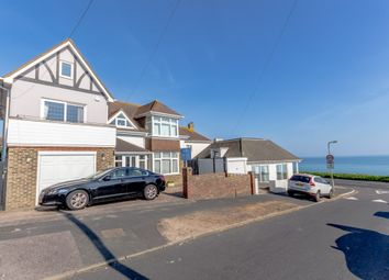 Thumbnail 4 bed detached house for sale in Little Crescent, Rottingdean