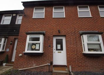 Thumbnail 2 bed property to rent in Harkness Road, Burnham, Slough