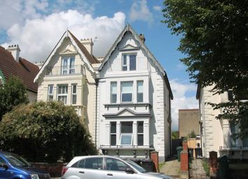 Thumbnail 1 bed flat for sale in New Church Road, Hove, East Sussex, .