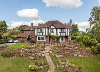 6 bed detached house for sale in Brook Lane, Alderley Edge SK9