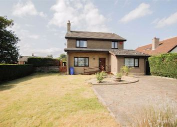 Thumbnail 5 bed cottage for sale in Station Gardens, Cornhill-On-Tweed, Northumberland