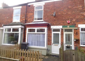 2 bed terraced house for sale in Arlington Avenue, Perth Street, Hull HU5
