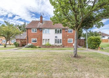 1 bed maisonette for sale in Seymour Gardens, Ruislip, Middlesex HA4