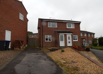Thumbnail 2 bed property to rent in Tuckers Close, Amesbury, Salisbury
