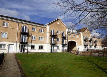 Thumbnail 2 bed flat to rent in Ted Bates Court, The Dell, Southampton