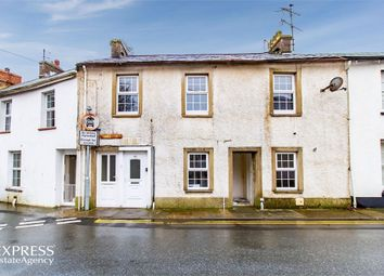 Thumbnail 1 bedroom flat for sale in Hottipass Street, Fishguard, Pembrokeshire