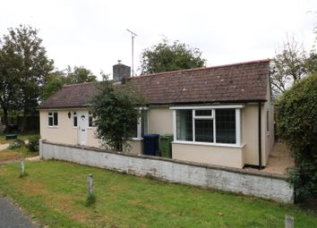 Thumbnail 2 bed detached bungalow for sale in Natton, Ashchurch, Tewkesbury