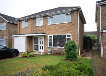 Thumbnail 4 bed detached house for sale in 13 Harpe Close, Pinchbeck, Spalding