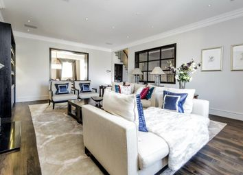 Thumbnail 3 bed flat to rent in Eaton Place, Belgravia
