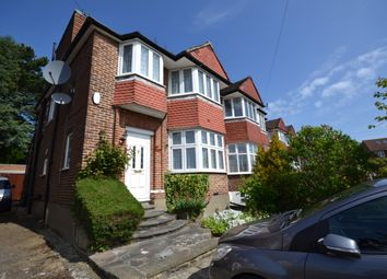 Thumbnail 4 bed semi-detached house to rent in Linkside, West Finchley, London