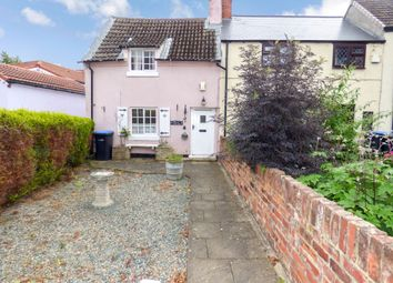 Thumbnail 1 bed cottage for sale in Hemlington Road, Stainton, Middlesbrough