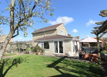 Waveney Road, Keynsham, Bristol BS31. 4 bed property for sale