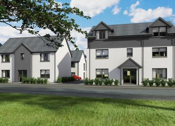 Thumbnail 4 bed flat for sale in Plot 1, Perth Road, Little Dunkeld, Perthshire