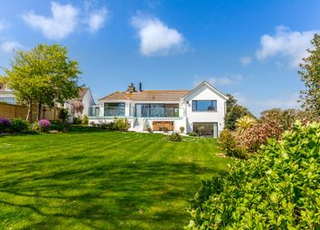 Thumbnail 3 bedroom bungalow for sale in Val Au Bourg, St. Martin, Guernsey