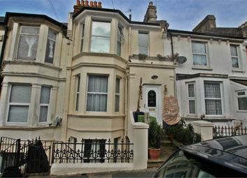 Thumbnail 1 bed flat to rent in Emmanuel Road, Hastings, East Sussex