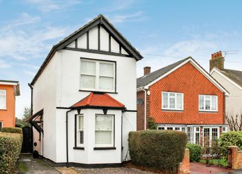 Thumbnail 2 bed detached house for sale in Prospect Road, Farnborough