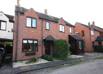 Thumbnail 2 bed terraced house for sale in Quinneys Court, Bidford On Avon