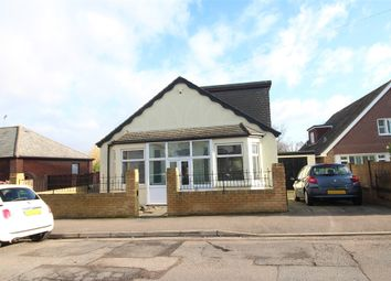 Thumbnail 6 bed detached bungalow for sale in Salisbury Avenue, Rainham, Kent.