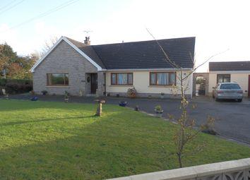 Thumbnail 3 bed detached bungalow for sale in Saron, Llandysul